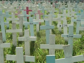 Cemetary of the Innocent