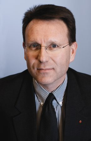 Dave Quist, Executive Director - Institute of Marriage and Family Canada