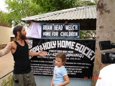 Brian Welch home for Children