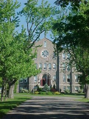Grenville Christian College