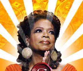 The Church of Oprah