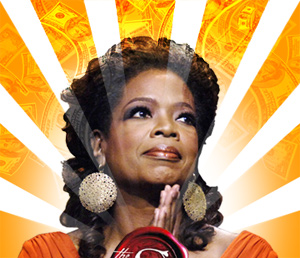 The Church of Oprah
