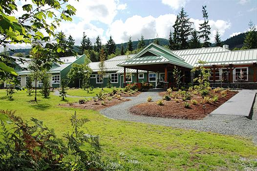 Honeymoon Bay Lodge and Retreat