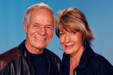 John and Eloise Bergen