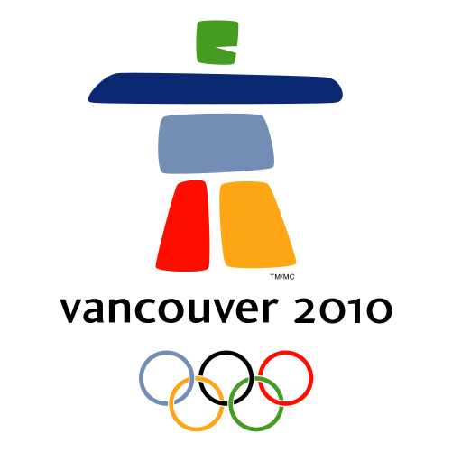 2010 Vancouver Olympic Games Logo