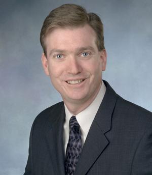 Dr Bruce Fawcett