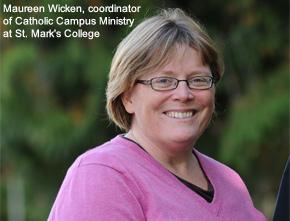 Maureen Wicken