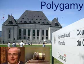 Bountiful & the Supreme Court of Canada