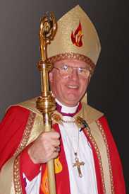 Bishop Michael Ingham