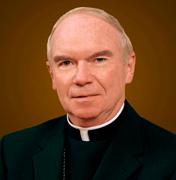 Archbishop Brendan O'Brien