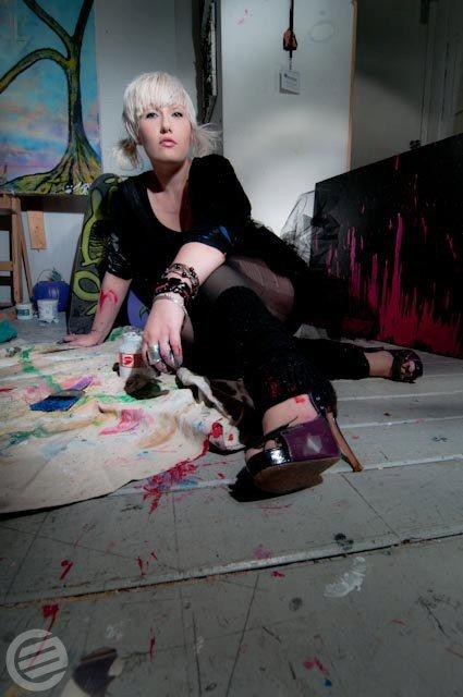 Stephanie Forster