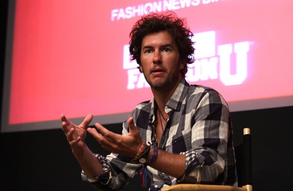 TOMS Shoes - Blake Mycoskie