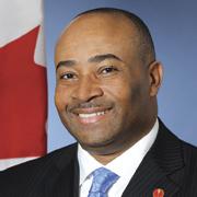 Senator Don Meredith