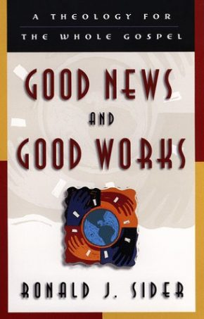 Cover of Good News and Good Works