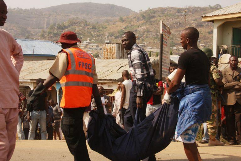 Madalla in Nigeria