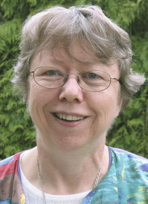Marja Bergen