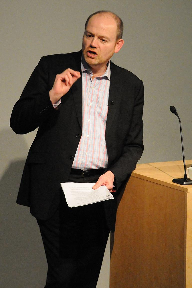 Mark Thompson - General Director of the BBC