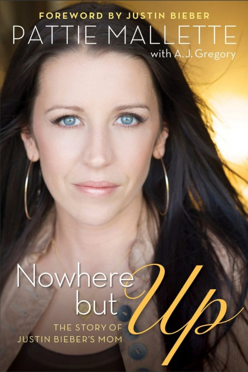 Pattie Mallette - Nowhere but up