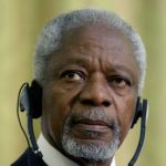 Kofi Annan and the pluralists